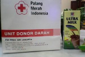 Donor Darah ke 9