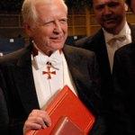 The Nobel Diplomas