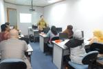 Kem Pariwisata- IT Strategic Planning