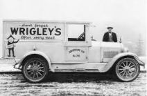 Wrigley's 03