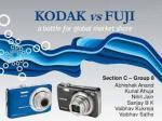 Kodak dan Fuji 01