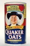 Quaker Oats 02