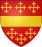 Thomas de Beauchamp, 12th Earl of Warwick